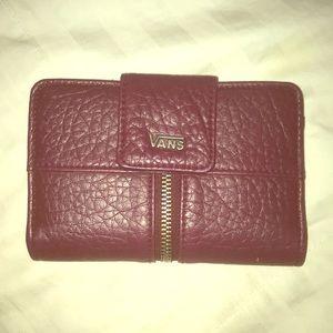 Vans Bags - Vans Wallet